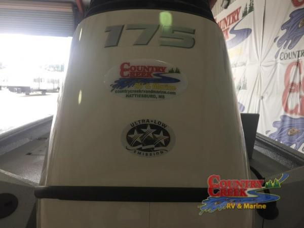 2018 Excel boat for sale, model of the boat is 220 Bay Pro & Image # 4 of 21