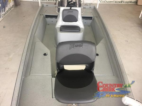 2018 Excel boat for sale, model of the boat is 220 Bay Pro & Image # 21 of 21