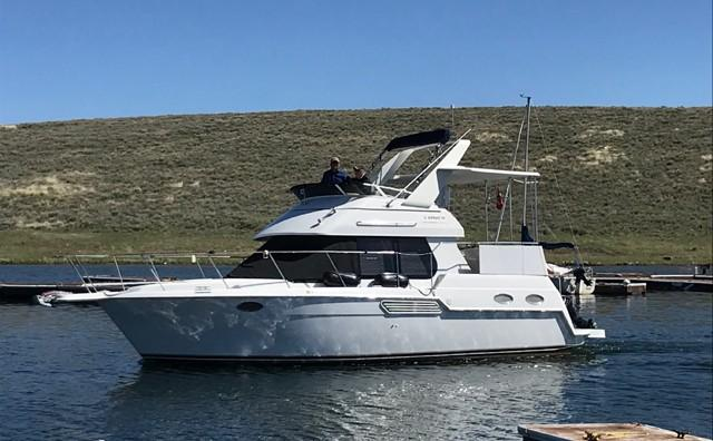 326 Aft Cabin Motor Yacht - 50 North