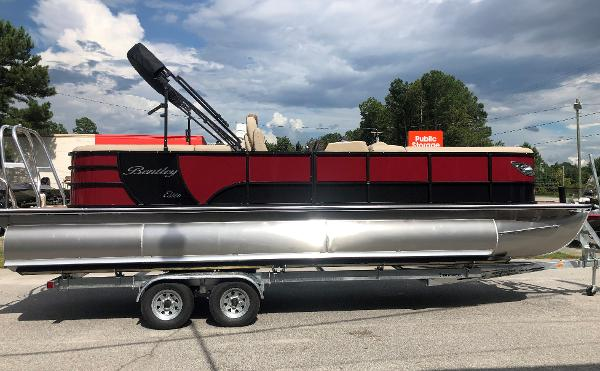 2021 Bentley boat for sale, model of the boat is Elite 253 Admiral & Image # 4 of 32