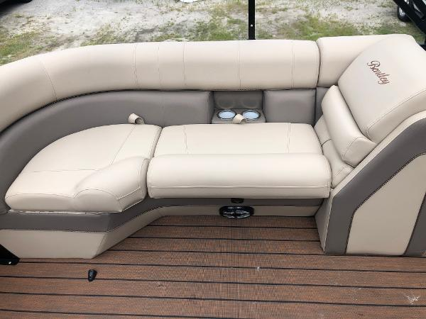 2021 Bentley boat for sale, model of the boat is Elite 253 Admiral & Image # 24 of 32