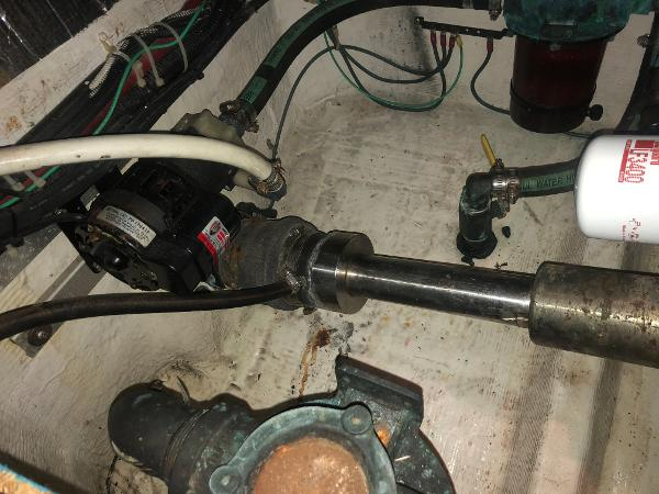 Carver 455 Motor Yacht BoatsalesListing Brokerage