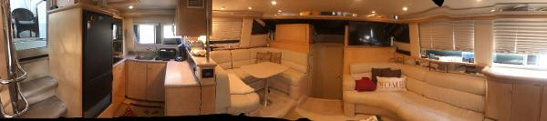 Carver 455 Motor Yacht