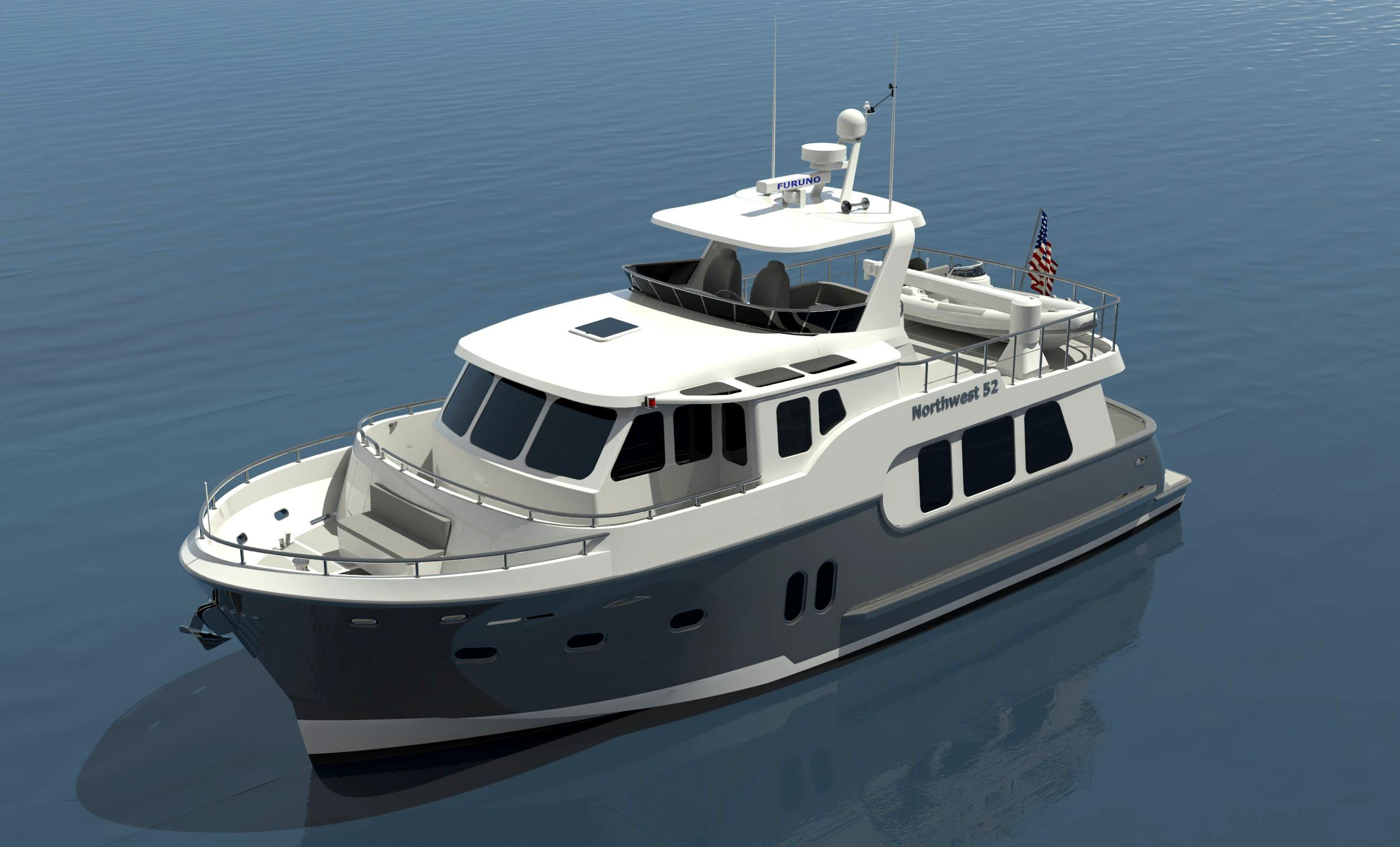 Picture Of:  52' Northwest 52 2020Yacht For Sale   5