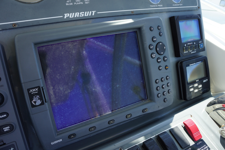 Pursuit 3400 Express - Photo: #19