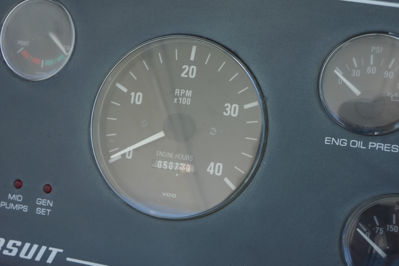 Pursuit 3400 Express - Photo: #34