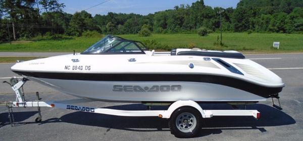 2006 SEA DOO PWC UTOPIA 205 for sale