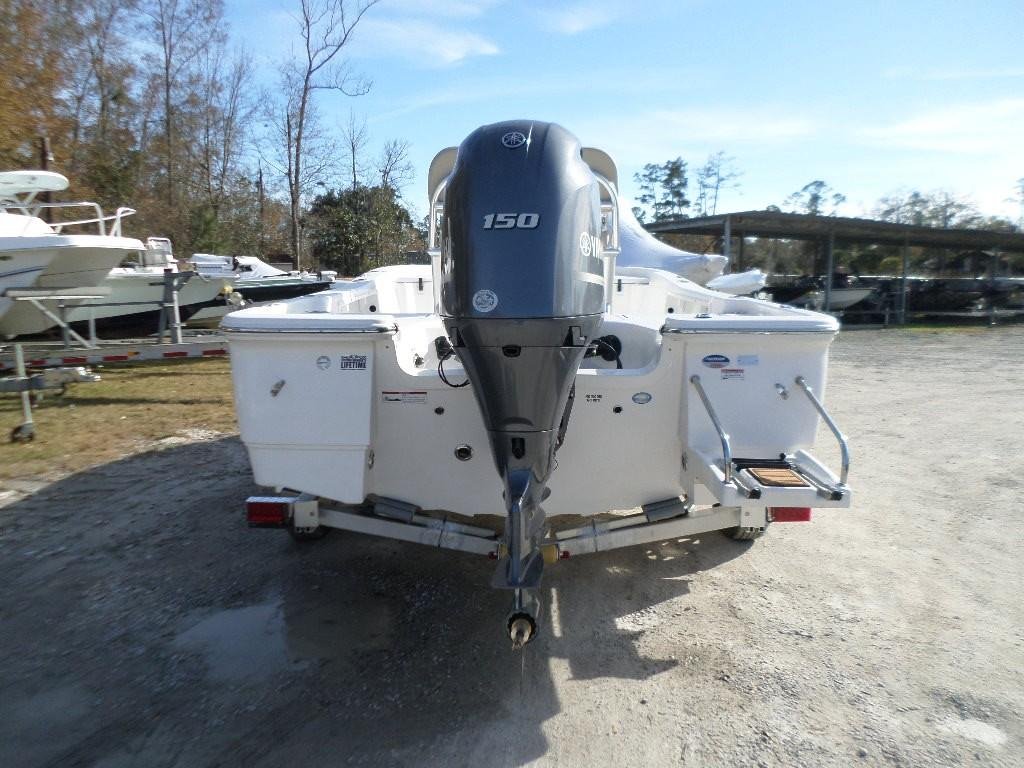 New  2018 20.08' Sea Fox 200 Viper Bay Boat in Slidell, Louisiana