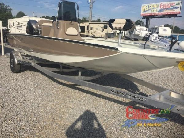 2018 Excel boat for sale, model of the boat is 203 Bay Pro & Image # 9 of 21
