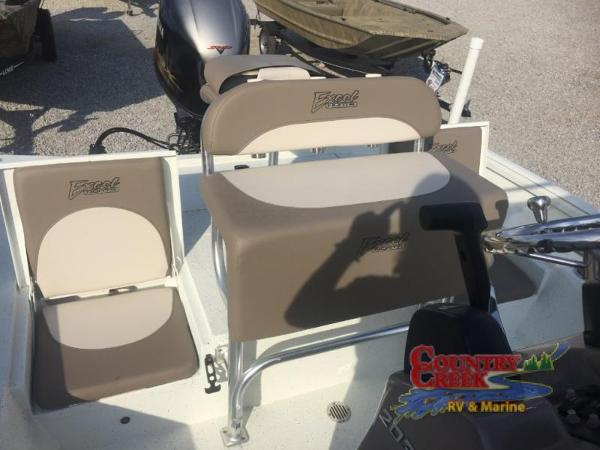 2018 Excel boat for sale, model of the boat is 203 Bay Pro & Image # 13 of 21