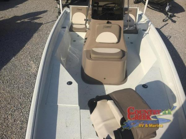 2018 Excel boat for sale, model of the boat is 203 Bay Pro & Image # 21 of 21