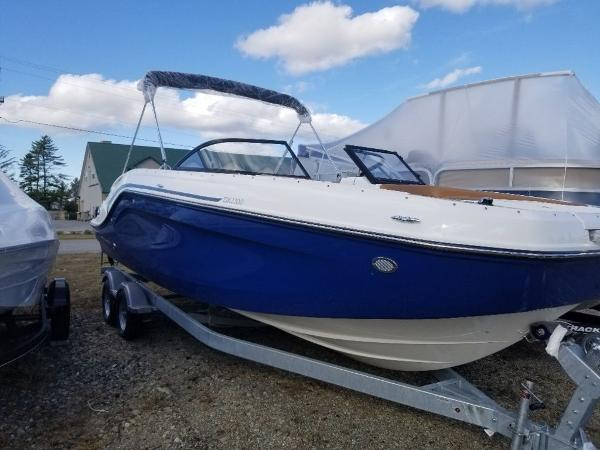 2020 BAYLINER DX2200 for sale