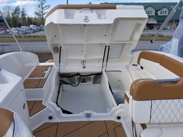 2020 Bayliner boat for sale, model of the boat is DX2200 & Image # 7 of 13