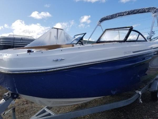2020 Bayliner boat for sale, model of the boat is DX2200 & Image # 13 of 13