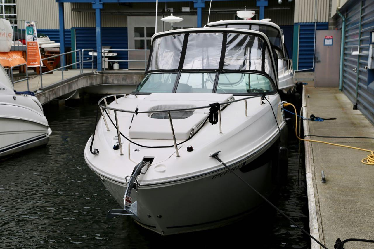 2016 Sea Ray 260 Sundancer