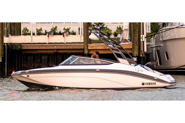 2020 Yamaha boat for sale, model of the boat is 195S & Image # 3 of 20