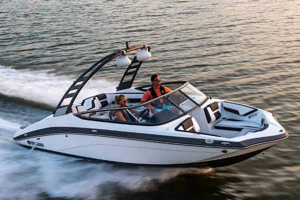 2020 Yamaha boat for sale, model of the boat is 195S & Image # 1 of 20