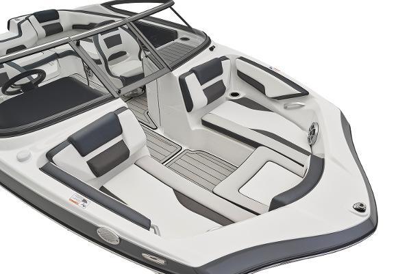 2020 Yamaha boat for sale, model of the boat is 195S & Image # 15 of 20