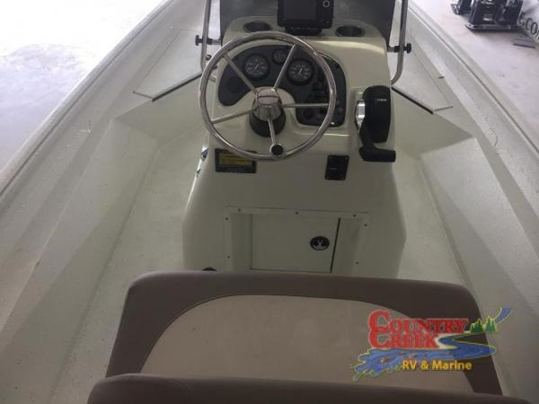 2018 Excel boat for sale, model of the boat is 203 Bay Pro & Image # 12 of 20