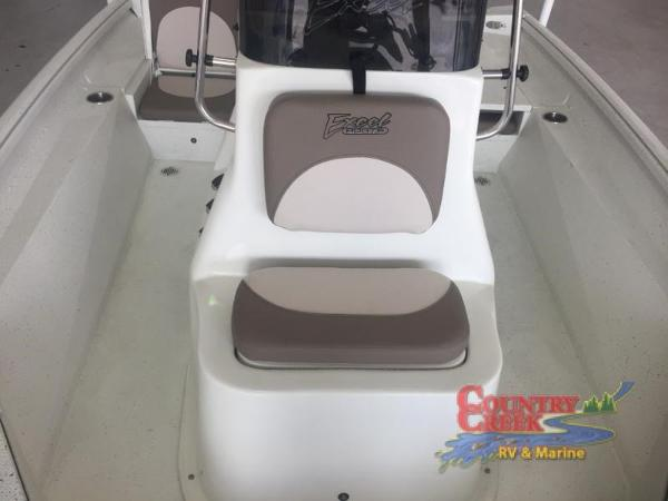 2018 Excel boat for sale, model of the boat is 203 Bay Pro & Image # 15 of 20