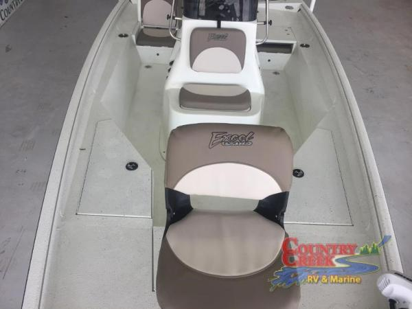 2018 Excel boat for sale, model of the boat is 203 Bay Pro & Image # 19 of 20