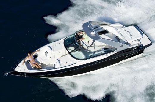 Monterey328 Super Sport