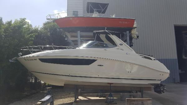 2015 28' Sea Ray Sundancer