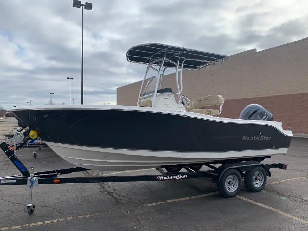 2020 NAUTIC STAR 20 XS OFFSHORE for sale
