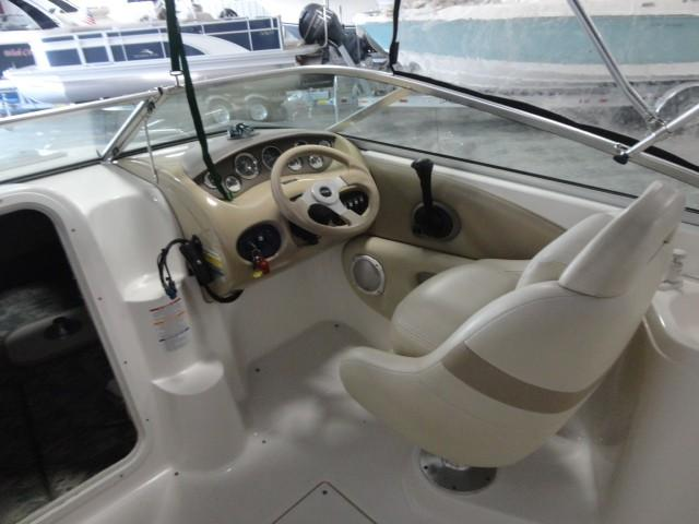 Chaparral215 SS