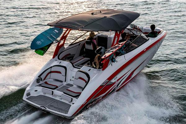 2020 Yamaha boat for sale, model of the boat is 242X & Image # 1 of 13