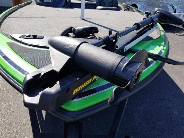 2018 Nitro boat for sale, model of the boat is Z17 & Image # 6 of 8
