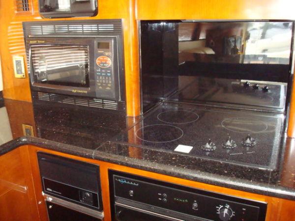 Galley Appliances