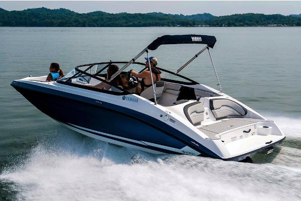 2020 Yamaha boat for sale, model of the boat is SX190 & Image # 1 of 8