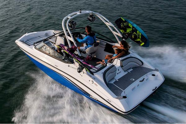 2020 Yamaha boat for sale, model of the boat is AR190 & Image # 1 of 8