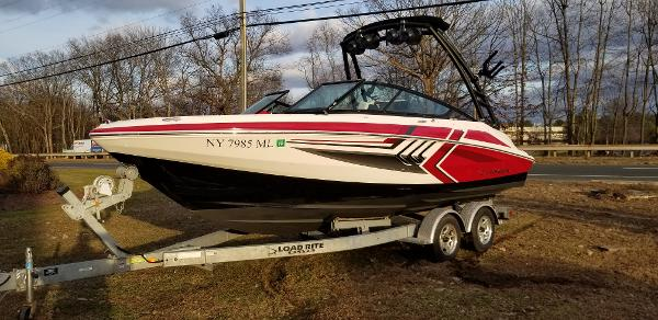 2016 REGAL 2000 ESX BOWRIDER for sale