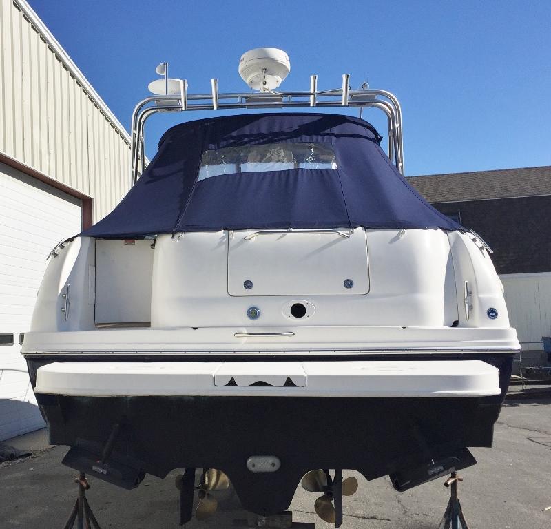 Sea RayAmberjack 290