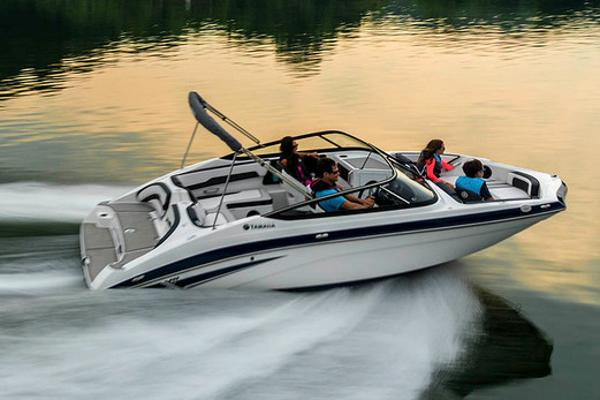 2020 Yamaha boat for sale, model of the boat is SX195 & Image # 1 of 9