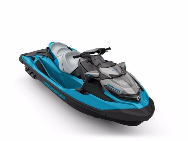 2018 SEA DOO PWC GTX 155 for sale