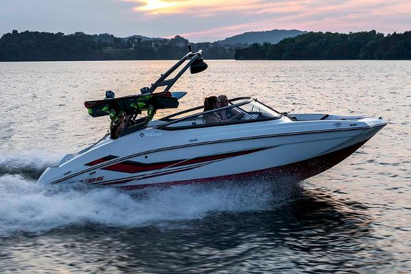 2020 Yamaha boat for sale, model of the boat is AR195 & Image # 1 of 9