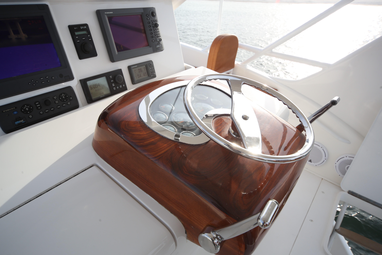 Skybridge Helm