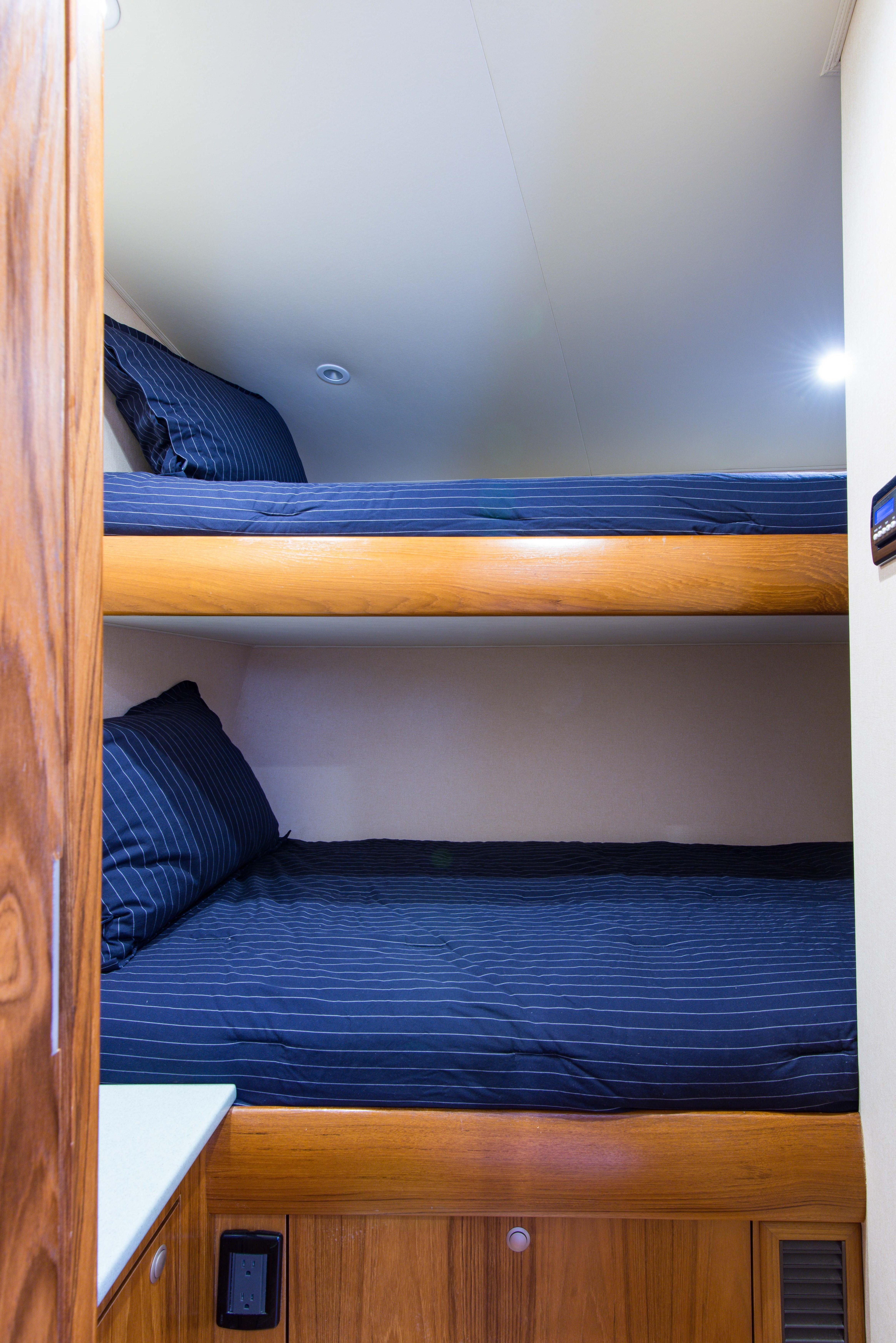 2012 Carolina Custom 60 Sportfish Yacht for Sale in Palm Beach