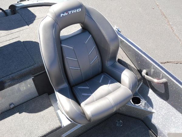 2021 Nitro boat for sale, model of the boat is Z18 & Image # 40 of 40