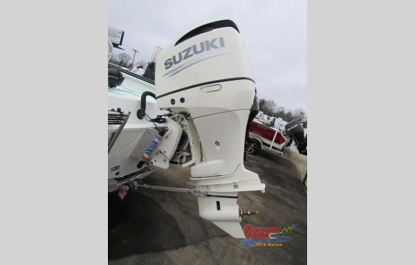 2019 Excel boat for sale, model of the boat is 230 Bay & Image # 5 of 42
