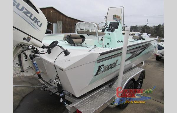 2019 Excel boat for sale, model of the boat is 230 Bay & Image # 7 of 42