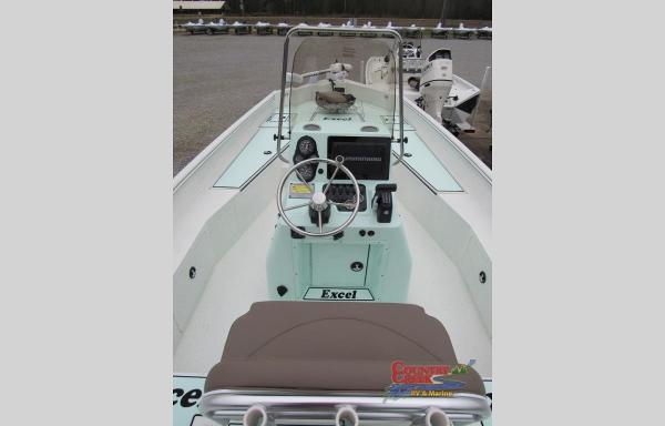 2019 Excel boat for sale, model of the boat is 230 Bay & Image # 15 of 42