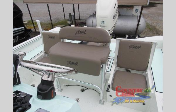 2019 Excel boat for sale, model of the boat is 230 Bay & Image # 25 of 42