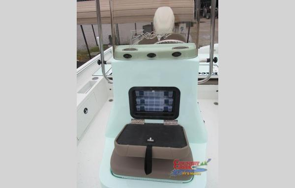 2019 Excel boat for sale, model of the boat is 230 Bay & Image # 27 of 42