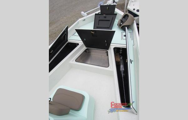 2019 Excel boat for sale, model of the boat is 230 Bay & Image # 29 of 42