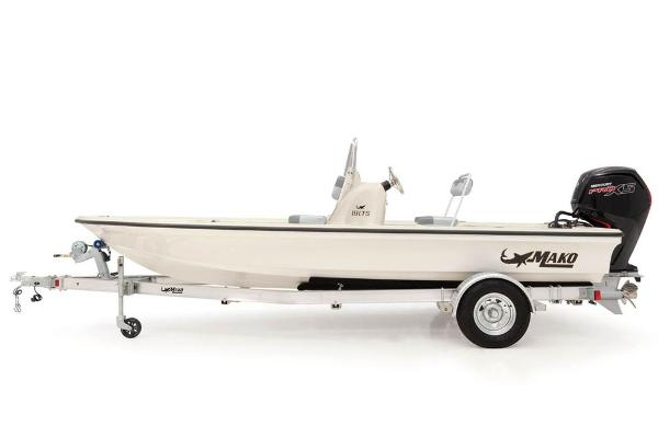 2021 Mako boat for sale, model of the boat is 18 LTS & Image # 18 of 58
