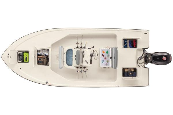2021 Mako boat for sale, model of the boat is 18 LTS & Image # 20 of 58